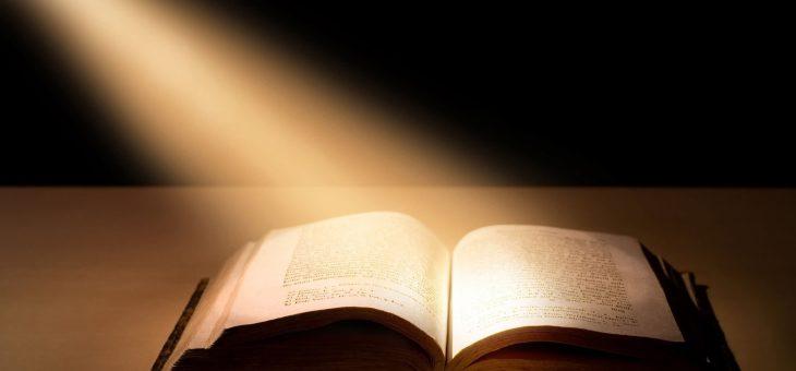 «¿Cómo obtener revelación de Dios?»