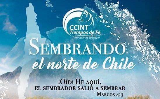 Sembrando el Norte de Chile